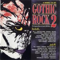 VA-Gothic Rock - II - Cleopatra Compilation (2CD)