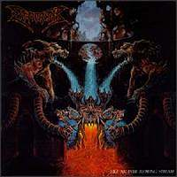 Dismember - Like An Ever Flowing Stream (1st Press) flac cd cover flac