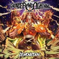 Thunder and Lightning-Demonicorn
