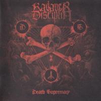 Kadaverdisciplin-Death Supremacy
