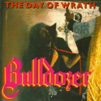 Bulldozer-The Day of Wrath