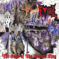 Evol-The Saga of the Horned King