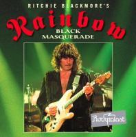 Ritchie Blackmore's Rainbow-Black Masquerade (2CD) 1995