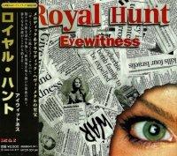 Royal Hunt-Eyewitness
