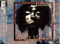 The Gathering-Strange Machines