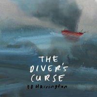 BD Harrington-The Divers Curse