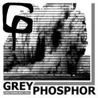 Grey Phosphor-Early Works 2012 - 2014