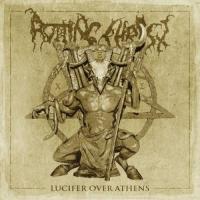 Rotting Christ-Lucifer Over Athens