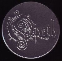 Opeth-Morningrise (Limited edition, reissue 2003, tin case)