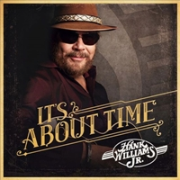Hank Williams Jr.-It's About Time
