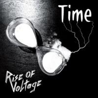 Rise Of Voltage-Time