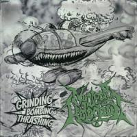 Nuclear Holocaust - Grinding Bombing Thrashing mp3
