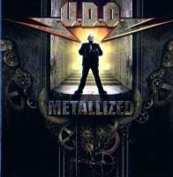 U.D.O.-Metallized (Compilation)
