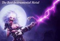 VA-The Best Instrumental Metal - vol.02