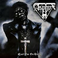 Asphyx-Last One On Earth (Reissue 2006)