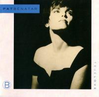 Pat Benatar-True Love (US Capitol JAX press '91)