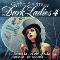 VA-Gothic Spirits - Dark Ladies 4