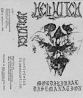 Hellwitch-Morbidivial Disemation