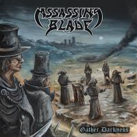 Assassin's Blade-Gather Darkness