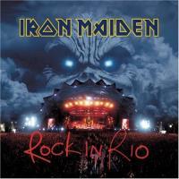 Iron Maiden-Rock In Rio