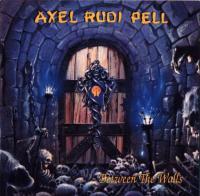 Axel Rudi Pell-Between The Walls