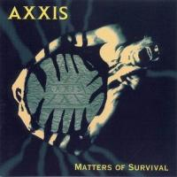 Axxis-Matters Of Survival