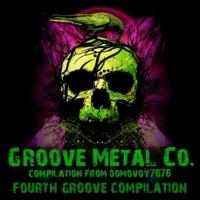 Various Artists-Groove Metal Co. Vol. IV