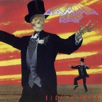 Gamma Ray-Sigh No More