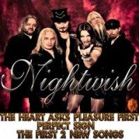 Nightwish-The Heart Asks Pleasure First ( Single )