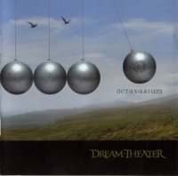 Dream Theater-Octavarium
