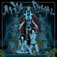 Monte Pittman-Inverted Grasp of Balance
