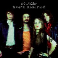 Spiders-Shake Electric