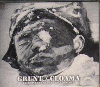 Grunt & Cloama-Valkoinen Kuolema / Belyi Smertz (Split)