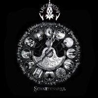 Lacrimosa-Schattenspiel (2CD)