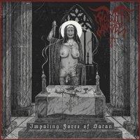 Wömit Angel-Impaling Force Of Satan