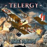 Telergy-Black Swallow
