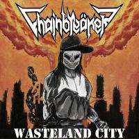 Chainbreäker-Wasteland City