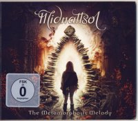 Midnattsol-The Metamorphosis Melody (DIGI Limited Edition)