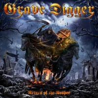 Grave Digger-Return Of The Reaper (Limited Edition 2CD)