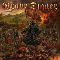 Grave Digger-Fields of Blood