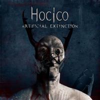 Hocico-Artificial Extinction (2CD)
