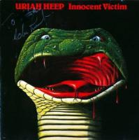 Uriah Heep-Innocent Victim (2005 Expanded Deluxe Edition)
