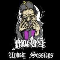 Moria-Unholy Sessions