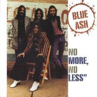 Blue Ash-No More, No Less (Reissue 2008)