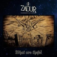 Zadur-What Are These?
