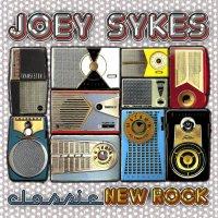 Joey Sykes-Classic New Rock