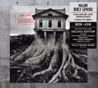 Bon Jovi-This House Is Not For Sale (Deluxe Ed.)