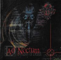 Limbonic Art-Ad Noctum - Dynasty Of Death (1-st press)