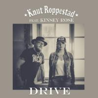 Knut Roppestad Feat. Kinsey Rose-Drive