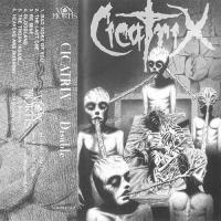 Cicatrix & Heresy-Kingdom of Tire / Disable (Split)